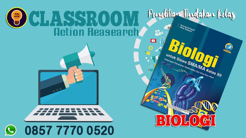 PTK Biologi SMA